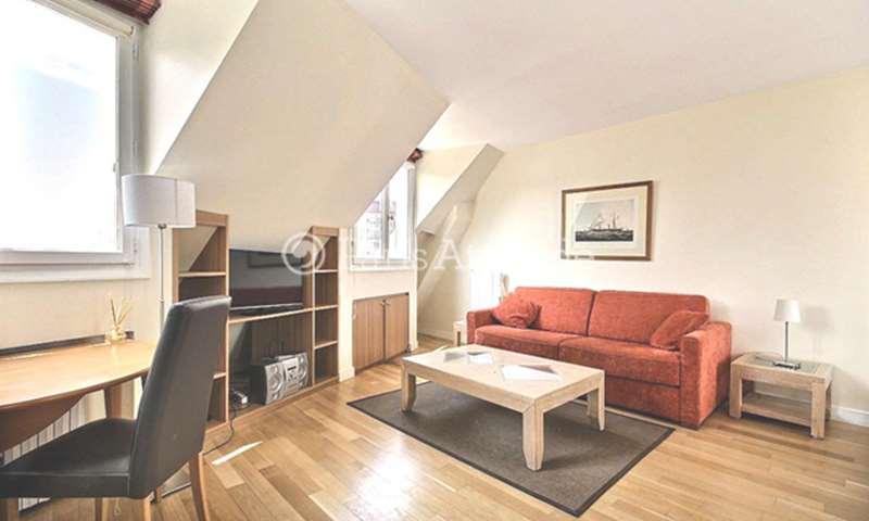 Rent Apartment Studio 40m² rue d Odessa, 75014 Paris