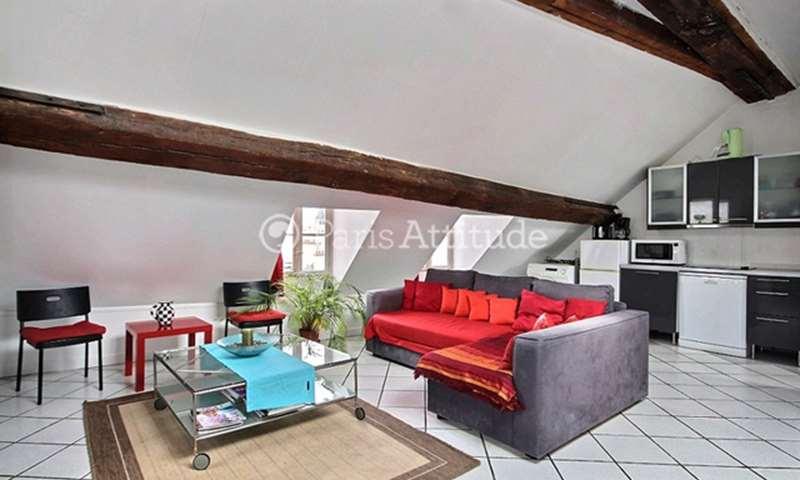 Aluguel Apartamento 1 quarto 50m² rue de Conde, 6 Paris