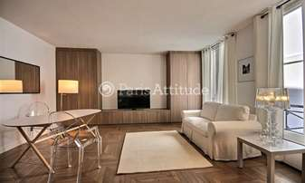Rent Apartment Alcove Studio 42m² rue d Argenteuil, 1 Paris