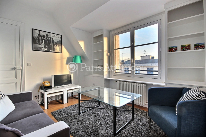 Rent Apartment 1 Bedroom 35m²
