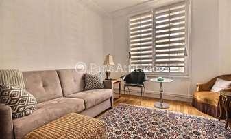 Rent Apartment 1 Bedroom 53m² rue des Boulets, 11 Paris