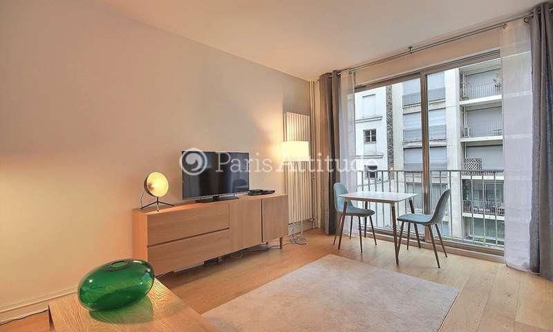 Aluguel Apartamento Quitinete 30m² avenue Victor Hugo, 16 Paris