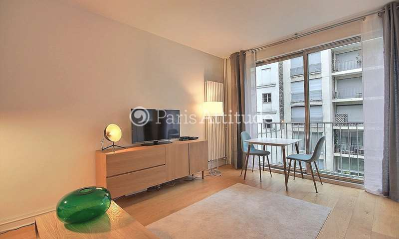 Location Appartement Studio 30m² avenue Victor Hugo, 75016 Paris