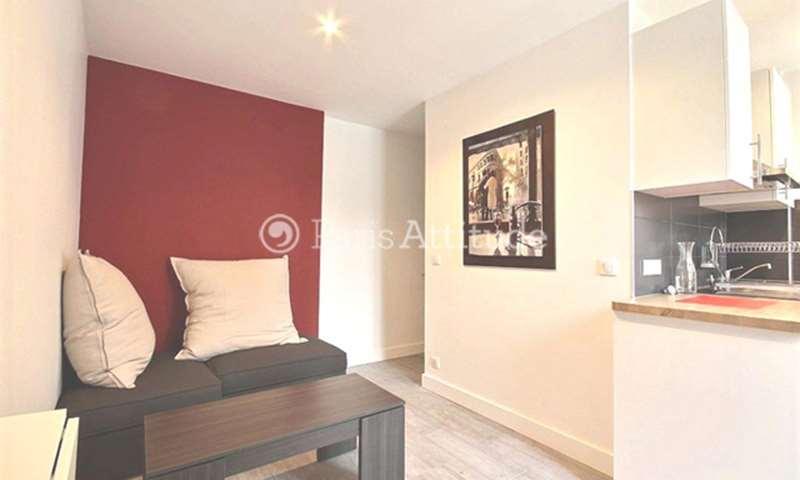 Location Appartement 1 Chambre 25m² rue Cels, 75014 Paris