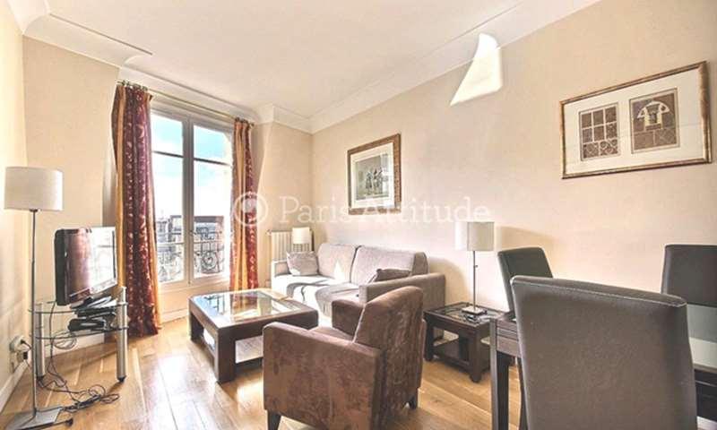 Aluguel Apartamento 2 quartos 60m² rue d Odessa, 75014 Paris