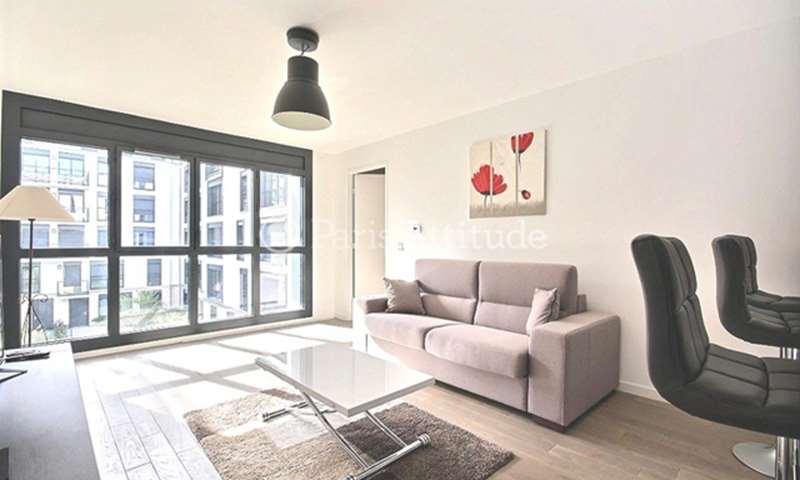 Location Appartement 1 Chambre 55m² rue du Faubourg Saint Antoine, 75011 Paris