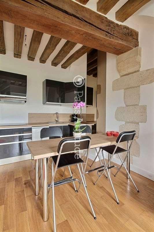 Louer un appartement paris 75005 43m saint michel ref 11689 for Louer une chambre sans fenetre