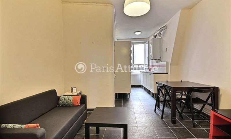 Aluguel Apartamento 2 quartos 37m² rue de Charenton, 75012 Paris