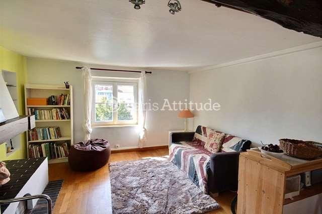 louer un appartement boulogne billancourt 92100 29m boulogne ref 11733. Black Bedroom Furniture Sets. Home Design Ideas