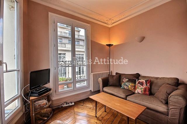 Charmant Pièce Supplémentaire Location Appartement 3 Chambres 65m² Rue Beaurepaire,  75010 Paris ...