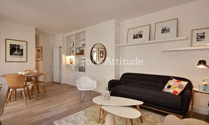 Rent Apartment 1 Bedroom 42m² avenue de Versailles, 16 Paris