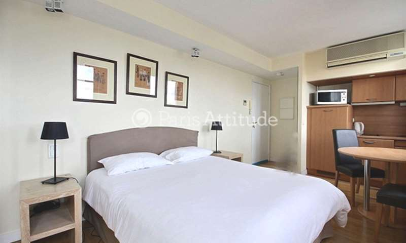 Location Appartement Studio 20m² rue d Odessa, 75014 Paris