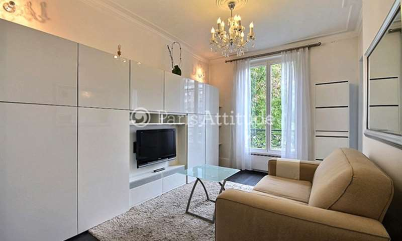 Rent Apartment 1 Bedroom 43m² avenue Charles de Gaulle, 92200 Neuilly sur Seine