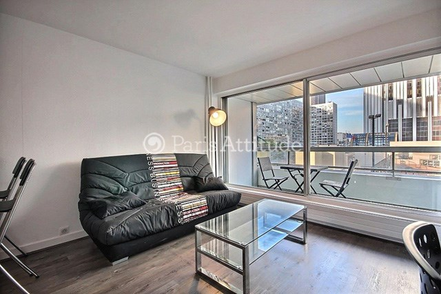 Location Appartement Studio 22m² rue du Commandant Rene Mouchotte, 75014 Paris