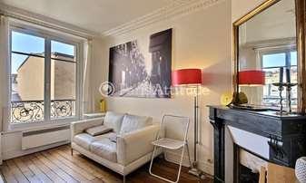 Location Appartement 1 Chambre 32m² rue Maison Dieu, 14 Paris