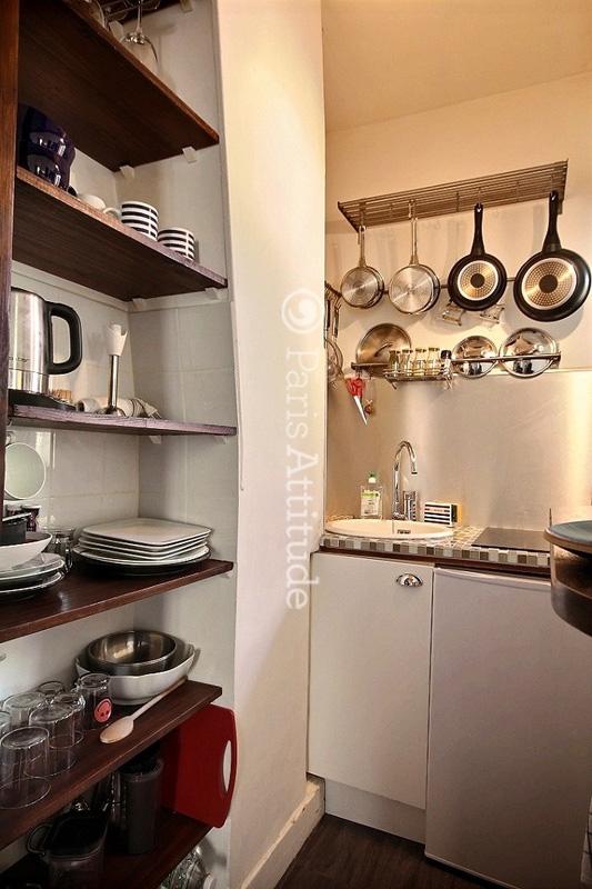 Louer un appartement paris 75014 32m montparnasse for Louer chambre sans fenetre