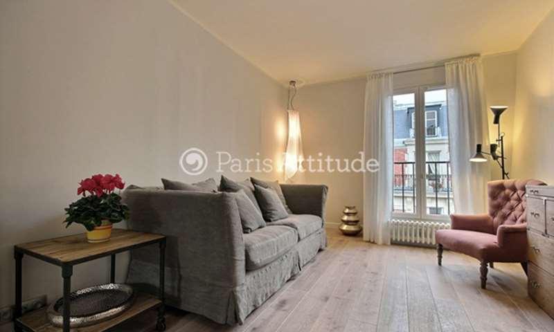 Aluguel Apartamento 2 quartos 62m² rue Yvon Villarceau, 16 Paris