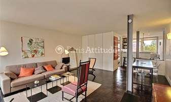 Rent Apartment 1 Bedroom 55m² rue de l epee de Bois, 5 Paris