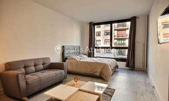 Aluguel Apartamento Quitinete 30m² avenue Paul Doumer, 16 Paris