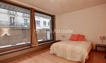 Rent Apartment Studio 30m² avenue d Iena, 16 Paris