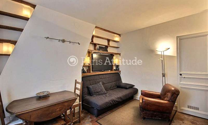 Location Appartement Studio 20m² rue de l Exposition, 75007 Paris
