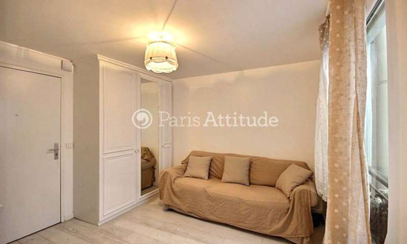 Location Appartement 1 Chambre 35m² rue Taitbout, 75009 Paris