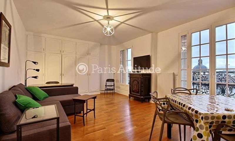 Aluguel Apartamento 1 quarto 46m² rue des Wallons, 75013 Paris