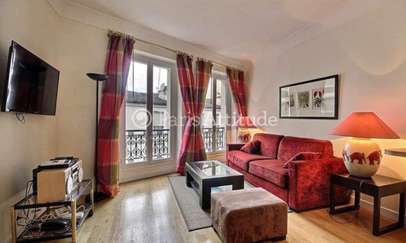 Aluguel Apartamento 2 quartos 50m² rue d Odessa, 75014 Paris