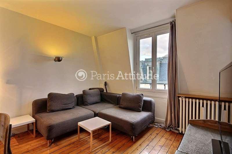 Louer un appartement paris 75001 40m chatelet les for Salon de the chatelet