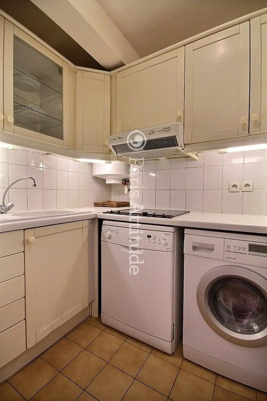 cuisine avec lave vaisselle cuisine comment choisir. Black Bedroom Furniture Sets. Home Design Ideas