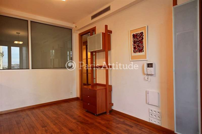 Louer un appartement paris 75017 92m porte de - Chambre de commerce porte de champerret ...