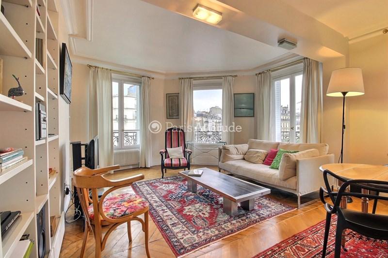 Location Appartement 1 Chambre 60m² rue du Fer a Moulin, 75005 Paris