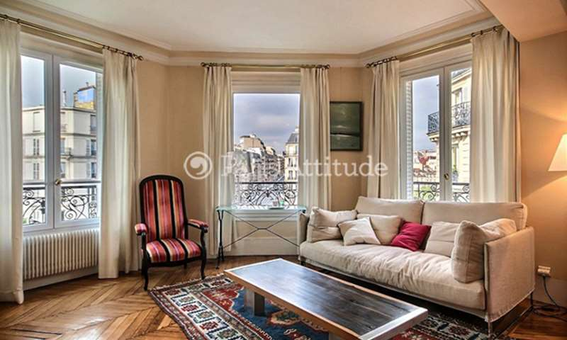 Rent Apartment 1 Bedroom 60m² rue du Fer a Moulin, 75005 Paris