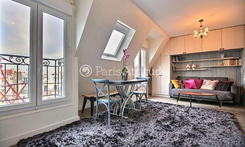 Aluguel Apartamento Quitinete 27m² rue Notre Dame des Champs, 6 Paris
