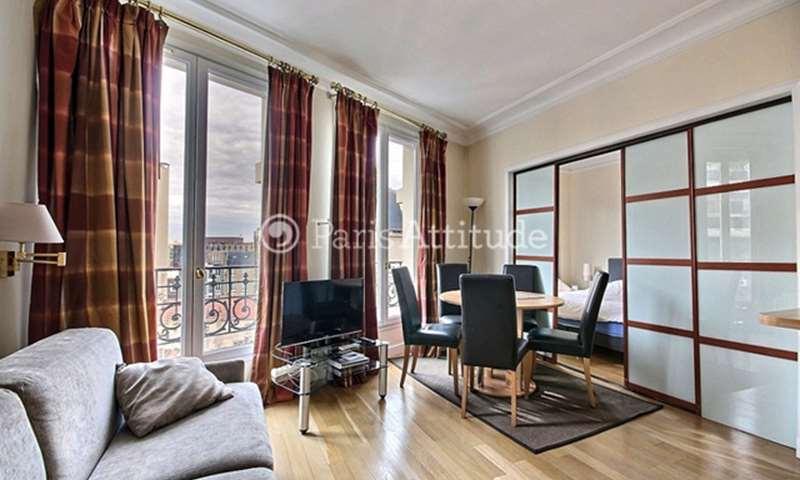 Aluguel Apartamento 2 quartos 50m² rue d Odessa, 14 Paris