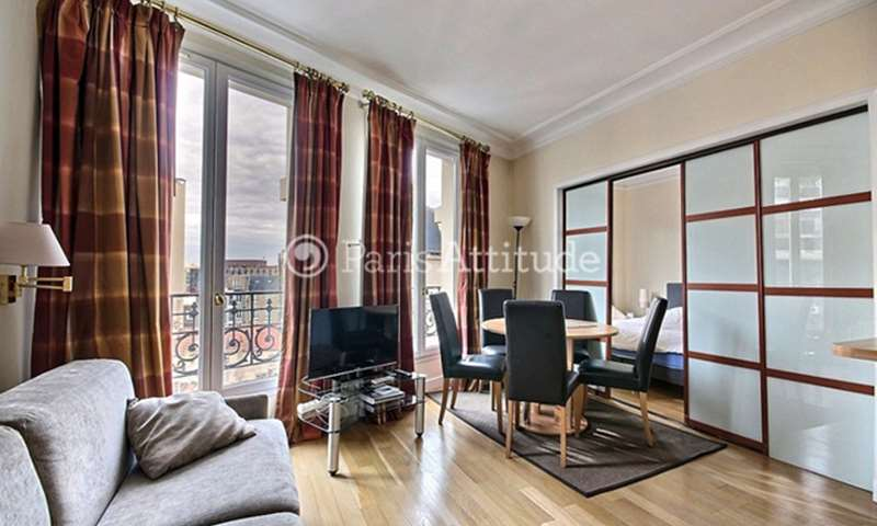 Rent Apartment 2 Bedrooms 50m² rue d Odessa, 14 Paris