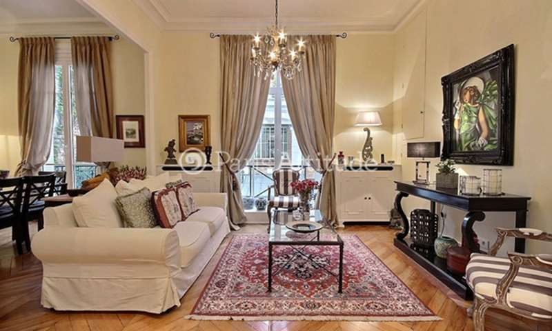 Rent Apartment 2 Bedroom 85m² avenue de Breteuil, 75007 Paris