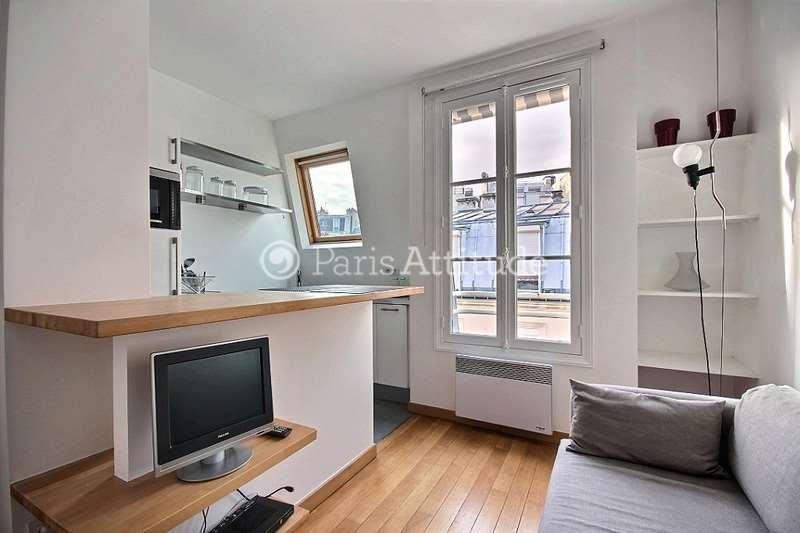 Louer un appartement paris 75007 22m tour eiffel for Louer chambre sans fenetre