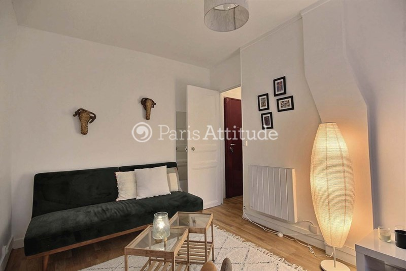 Location Appartement 1 Chambre 30m² avenue Jean Moulin, 75014 Paris
