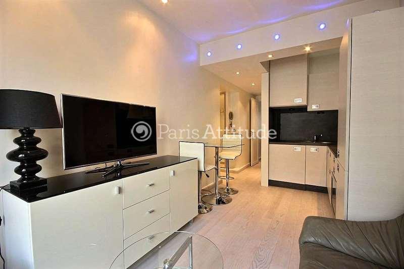 Louer Un Appartement Paris 75016 30m Porte Maillot