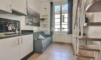Rent Apartment Studio 15m² rue de la Grande Truanderie, 1 Paris