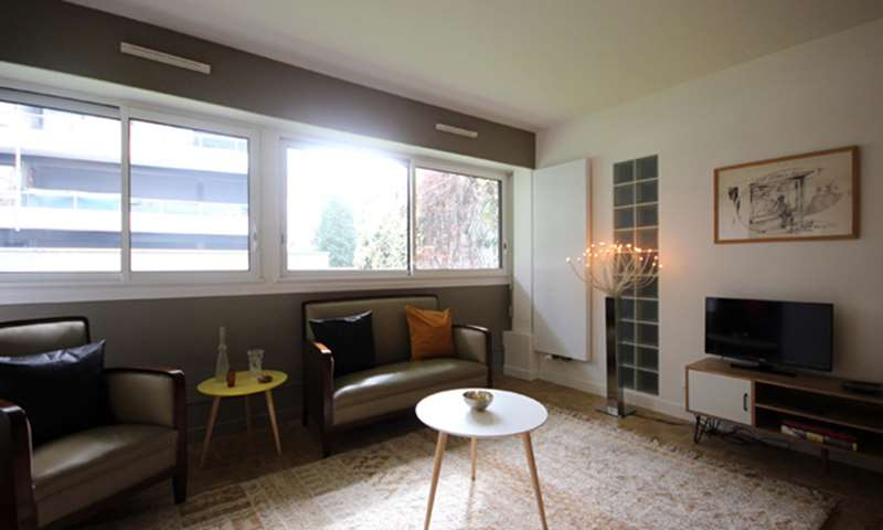 Rent Apartment 2 Bedrooms 57m² rue Taine, 12 Paris