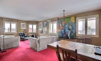 Rent Apartment 2 Bedrooms 62m² rue Saint Lazare, 9 Paris