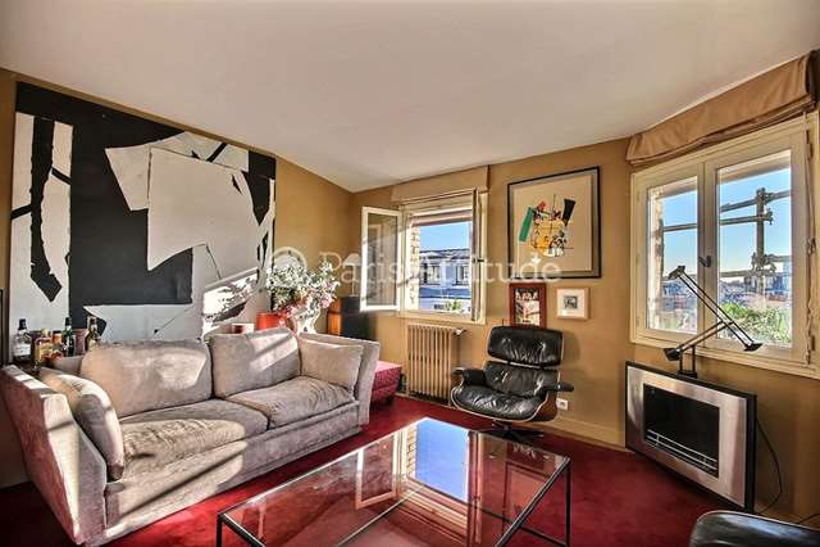 Aluguel Apartamento mobiliado 2 quartos 62m² rue Saint Lazare, 75009 Paris