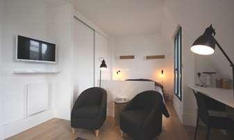 Rent Apartment Studio 19m² rue du Pont Neuf, 1 Paris