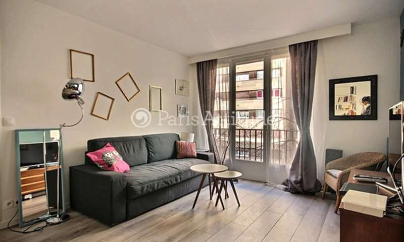 Aluguel Apartamento 1 quarto 43m² rue de la Tombe Issoire, 14 Paris