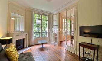 Location Appartement 1 Chambre 58m² rue de Civry, 16 Paris