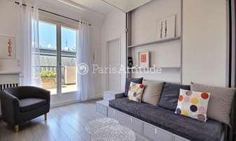 Rent Apartment 1 Bedroom 37m² boulevard de la Madeleine, 9 Paris