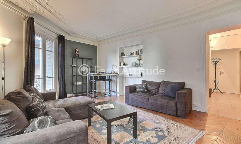 Aluguel Apartamento 1 quarto 50m² rue Yvon Villarceau, 16 Paris