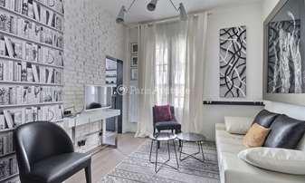 Rent Apartment 1 Bedroom 30m² rue des Recollets, 10 Paris